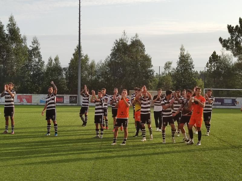 Campeonato Sabseg: Ovarense arranca vitória na estreia do campeonato
