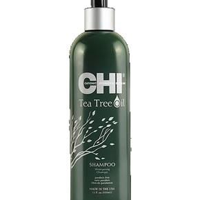 CHI TT shampoo