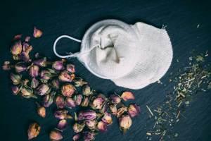 Ekologiczny-zaparzacz-bawełniany-wielokrotnego-użytku-'Zero-waste'-Karta-produktu-Pracownia-ziół-i-zdrowej-żywności-Rebalife