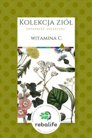 zioła z witaminą C etykiety, mieszanki ziołowe, rebalife Karta produktu Pracownia ziół i zdrowej żywności Rebalife-39