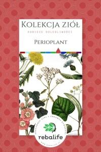 zioła na bolesne miesiączki perioplant etykiety, mieszanki ziołowe, rebalife Karta produktu Pracownia ziół i zdrowej żywności Rebalife-54