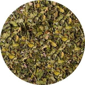 liść-mięty-pieprzowej-rebalife-herbata-miętowa