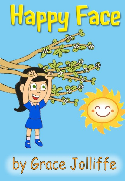 cartoon-girl-tree