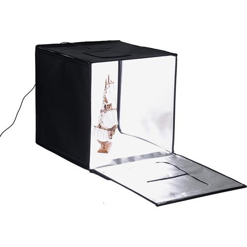 Image de B&H Photo de FotodioX LED Studio-In-a-Box