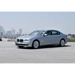 BMW Active Hybrid 7 Courtesy BMW
