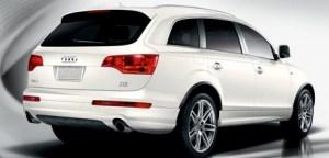 2011 Audi Q7 TDI Diesel Reviews