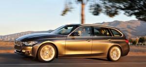 BMW 330d Diesel Wagon