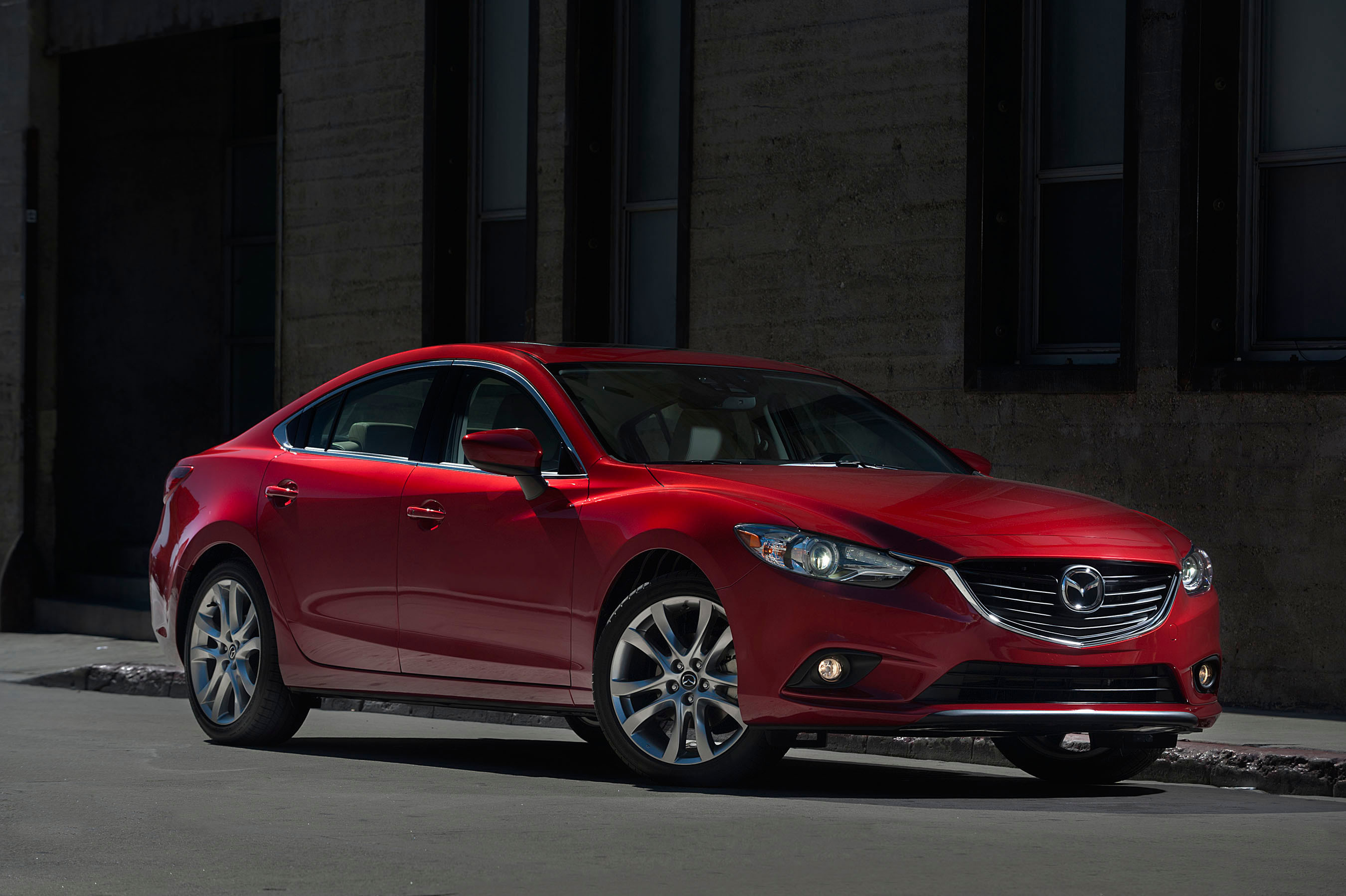 2014 mazda 6 first japanese clean diesel car to hit the usa market. Black Bedroom Furniture Sets. Home Design Ideas