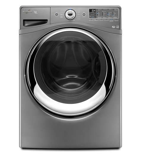 whirlpool clothes washer