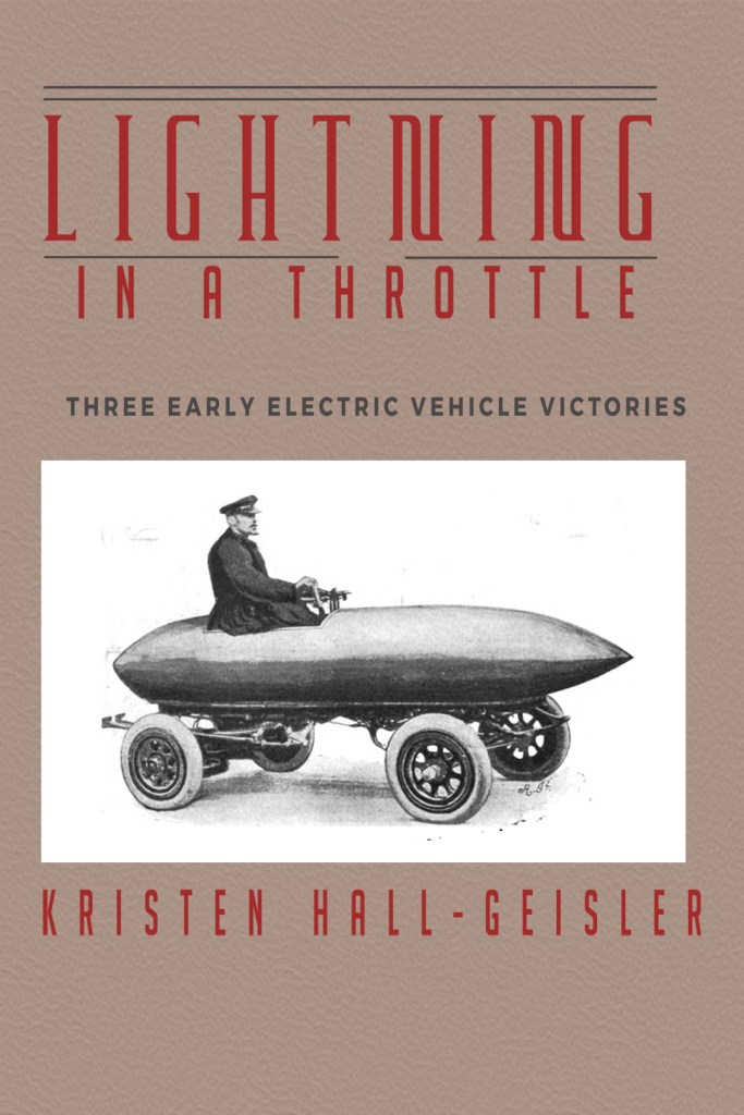 Lightning in a Throttle