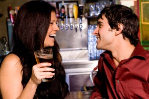 Two Reasons Why Meeting Women in Bars is So Hard