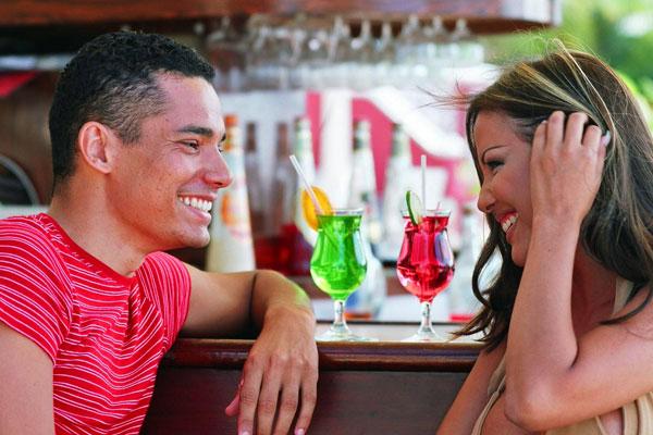 bartender Dating Tips Lethbridge dejtingsajt