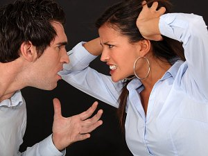 Fighting in a Relationship – an Evil or a Blessing in Disguise?