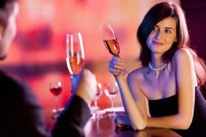 How Very Attractie Women Choose Men for Dating and Relationships