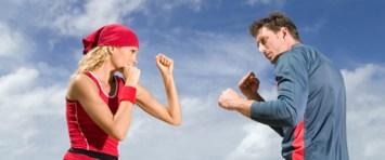 revenge in a relationship