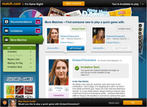 online dating profile review service