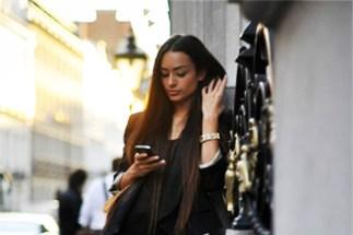 beta texting behavior with women