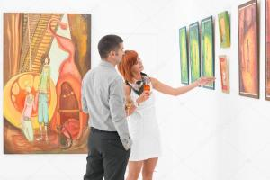Five Undeniable Reasons Galleries Are A Perfect Place To Meet Women