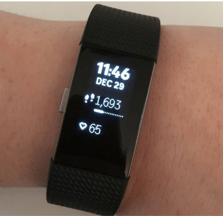 Fitbit Motivational Apps For Weight Loss