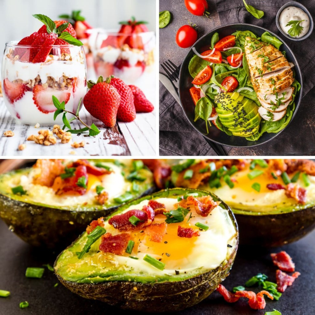 Fitness calculator Meal Planning Whole30