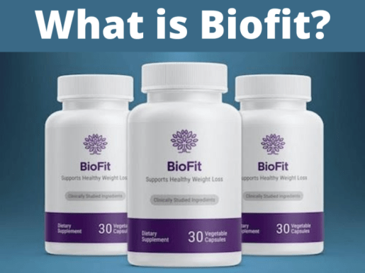 What is a BioFit supplement