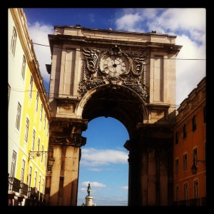 Travel Guide for Portugal Practically Perfect PA