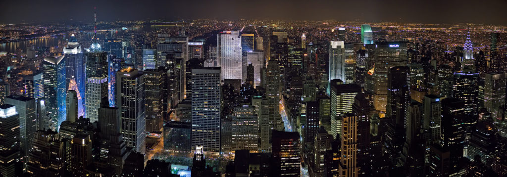 The Practically Perfect Business Traveller's guide to New York City