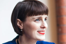 Jennifer Holloway, Author, Speaker, Trainer, Coach