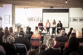 Panel Session with our Amazing PA Experts