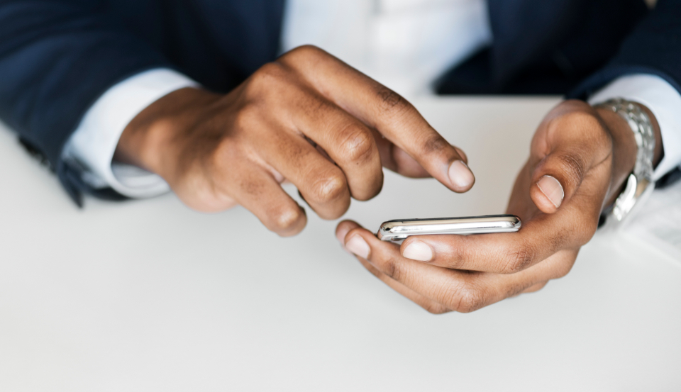 Making the most of WhatsApp for business