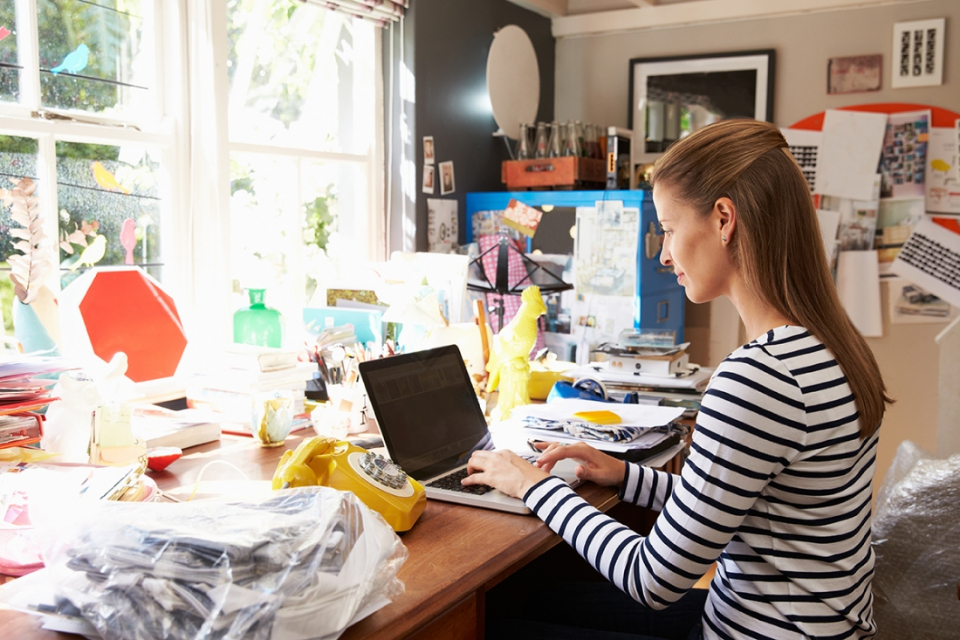 Top technology tools for working remotely