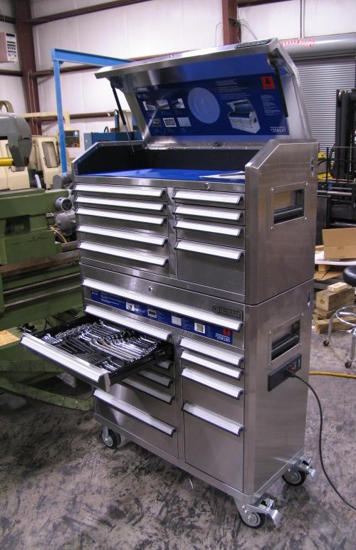 Kobalt kuriosity at LowesSS tool cabinets  Page 3