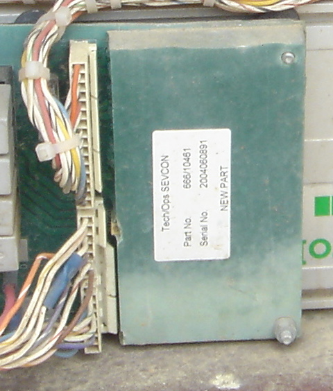 Sevcon Controller Wiring Diagram | mwb-online co