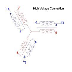 6 Lead 3 Phase Motor Wiring Diagram Troy Bilt String Trimmer Parts Ge 7 5 Hp High Voltage Jpg
