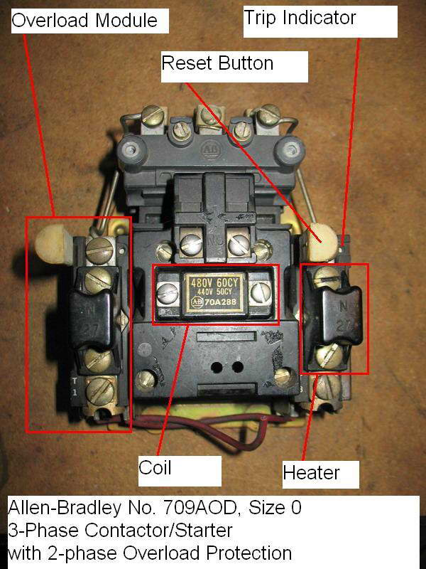 Ac Contactor Wiring 1942 16cw Motor And Single Phase 220v Questions Page 2