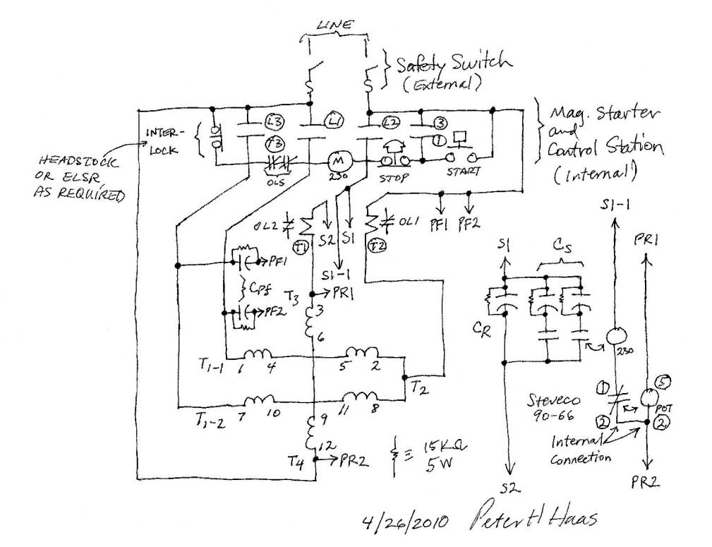 contactor wiring diagram single phase lighting of an apple worksheet eaton ab system schematic database 3 starter block