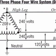 120 240 Motor Wiring Diagram 2001 Honda Civic Electrical Troubleshooting 2 Legs With 120v Output On Rpc System
