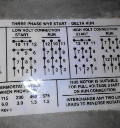 wye start delta run wiring diagram wiring diagram for you wye start delta run 12 lead motor wiring diagram wye start delta run wiring diagram [ 1213 x 684 Pixel ]