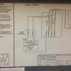 Wiring Diagram 3 Phase Motor S10 Radio Do I Need To Rewire This Grinder Make It Run On 208v From 480v Setup?