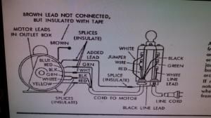 Wiring Diagram For Dayton Electric Motor  impremedia