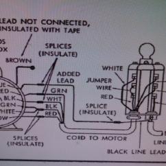 220v Motor Wiring Diagram Bronco Need Help Please!