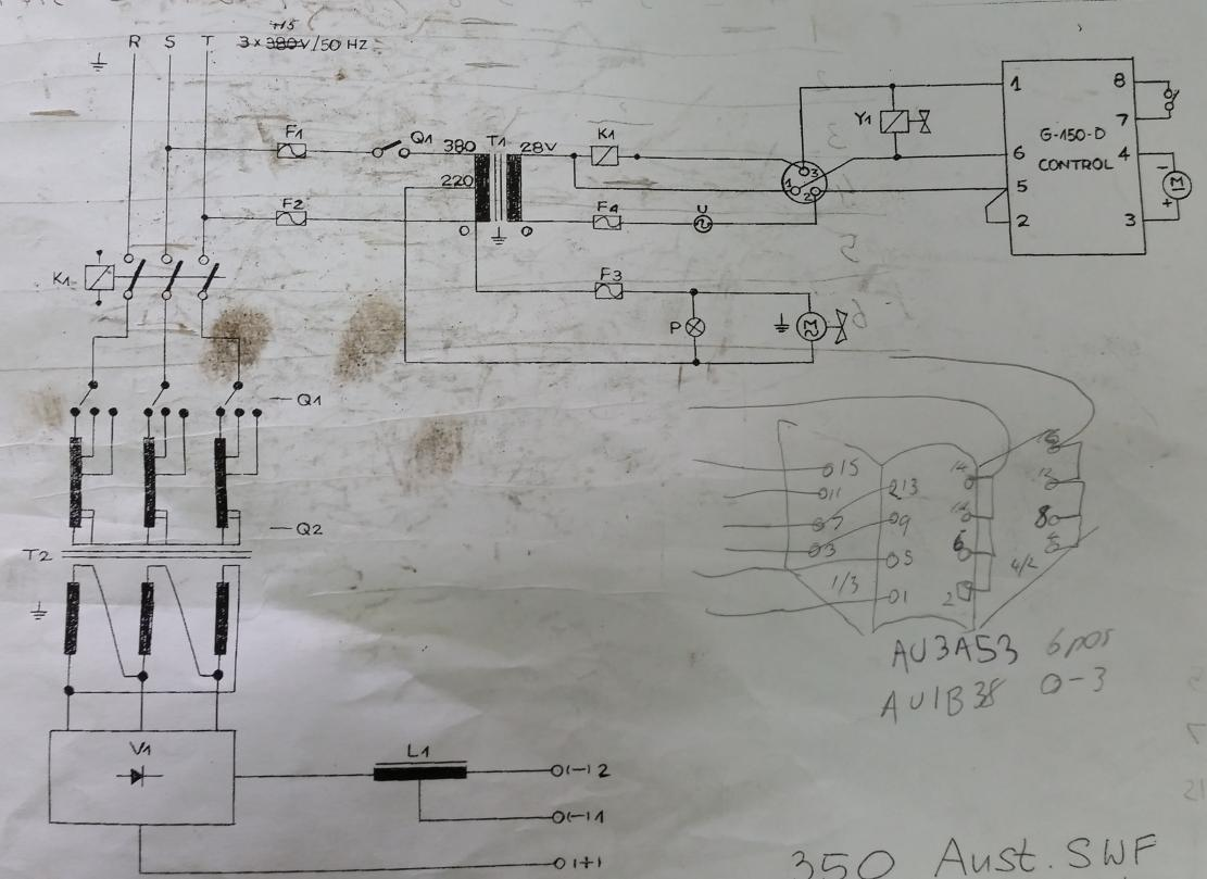 Phase Converter Wiring Diagram On Wiring Diagram 3 Phase Converter