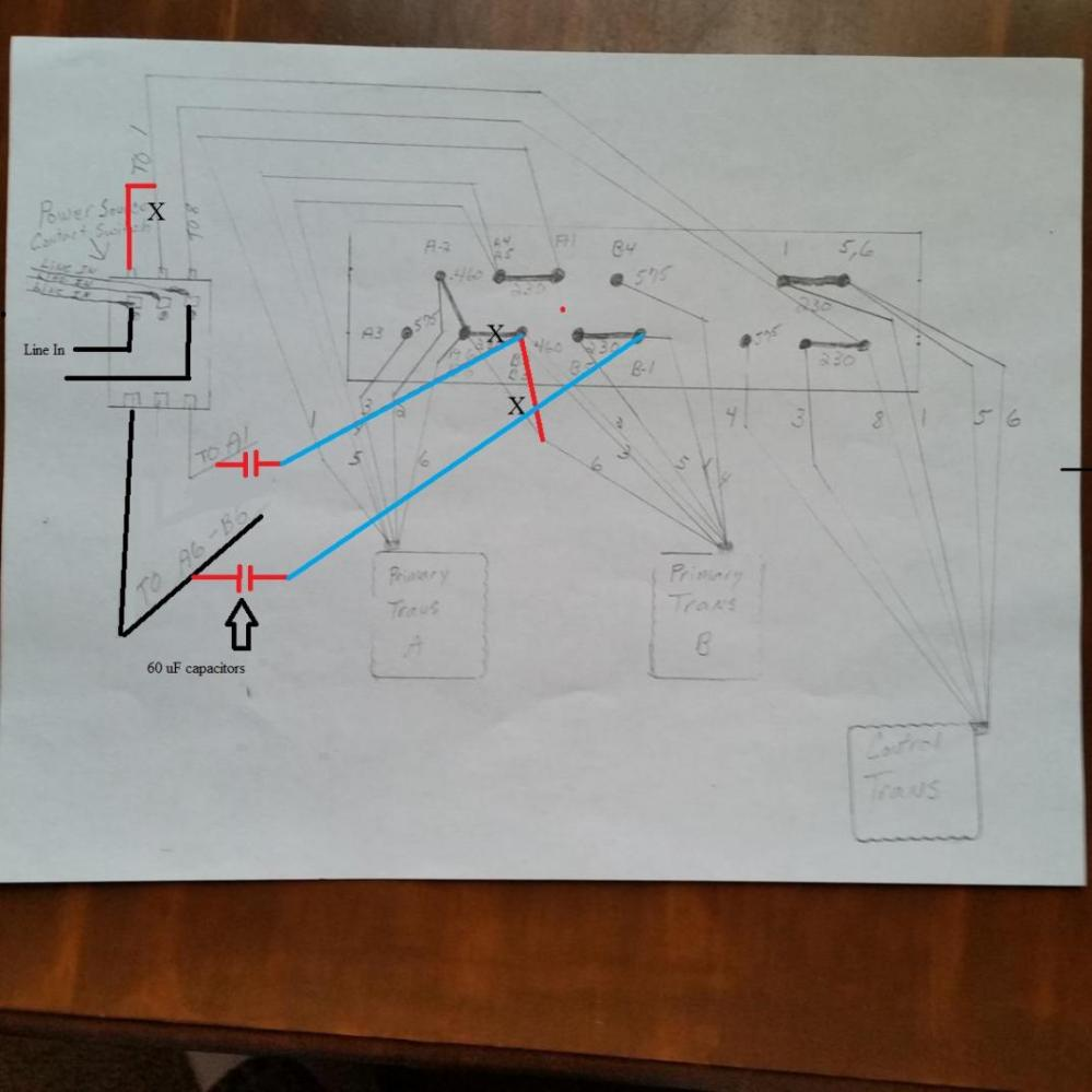 medium resolution of haas kamp 3 phase to single on hobart rc 200hobart 200 switch diagram 11