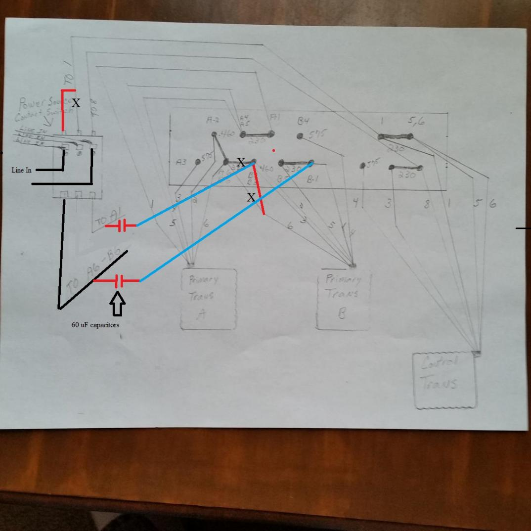 hight resolution of haas kamp 3 phase to single on hobart rc 200hobart 200 switch diagram 11