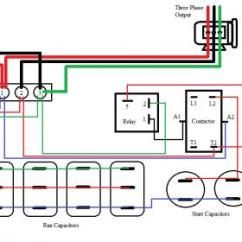 Rotary Phase Converter Wiring Diagram Wire Diagrams For Cars Help And Troubleshooting My Garage Hoist2 Jpg