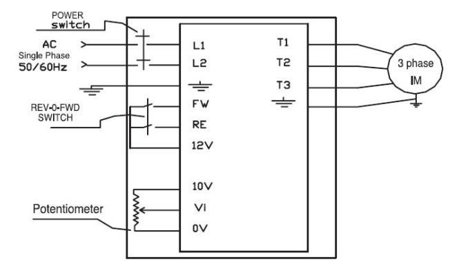 vfd starter wiring diagram vfd image wiring diagram vfd wiring diagram wiring diagrams on vfd starter wiring diagram