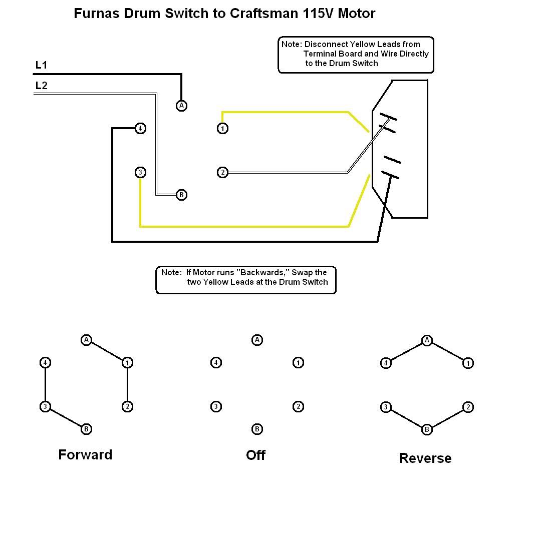 bremas rotary switch wiring diagram bremas motor reversing