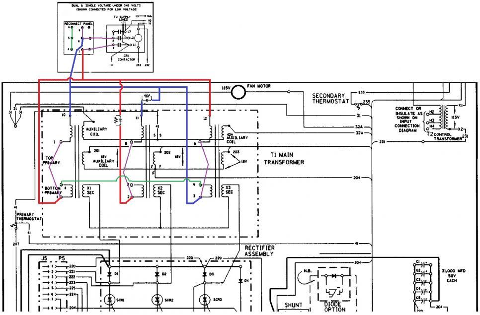 240v power point wiring diagram