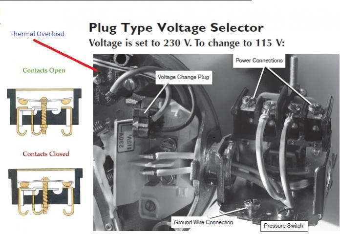 Switch Wiring Diagram Well Pump Pressure Switch Wiring Diagram