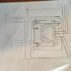 How To Draw A Circuit Diagram Hunter Fan Wiring Remote Control Question About Vfd Clausing Drill Press